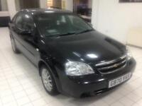2006 Chevrolet Lacetti 1.6 just 40k miles astra engine