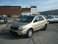 2006 Buick Rendezvous CX ~ DRIVES GOOD ~ NO RUST ~ CERTIFIED ~