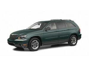 2005 Chrysler Pacifica Touring