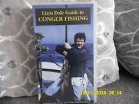 Guide To Conger Fishing