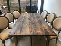 Designer Furniture- Dining, sofa and Bar stools