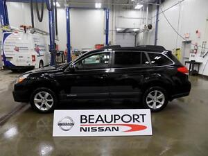 Subaru Outback limited 2014 2.5