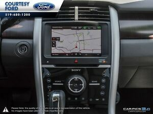 2013 Ford Edge Limited London Ontario image 16
