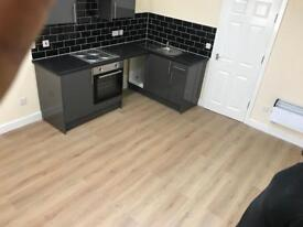1 bed flats to let