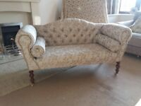 Brand New double ended Chaise Lounge Sofa