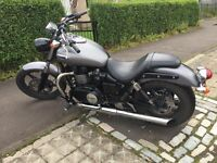 Triumph Speedmaster 2014 Priced to sell