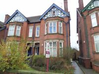 *LET AGREED* FIRST FLOOR STUDIO FLAT * CLOSE TO THE CITY CENTRE * DSS TENANTS WELCOME
