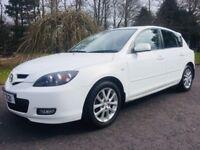 2009 Mazda 3 1.6 Takara - vw golf ford focus audi a3 a4 bmw mercedes astra seat leon skoda kia civic