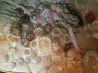 Brand new costume jewellery perfect for carboot