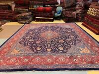 Persian large rug 12sqm 3x4mt 375cm c320cm