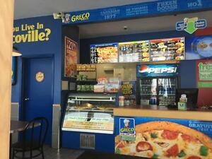 Greco Pizza Franchises available!! NB