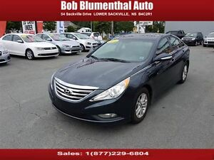 2014 Hyundai Sonata GL Auto ($55 weekly, 0 down, all-in, OAC)