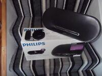 Quality philips 40w bluetooth speaker......£55 ono....swap...