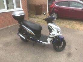 SYM JET 4 125cc For Sale