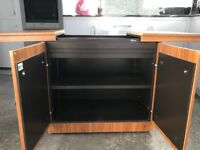 Hostess Heated Food Trolley - Perfect for Christmas Entertaining