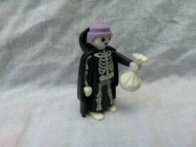 Playmobil Halloween fancy dress figure