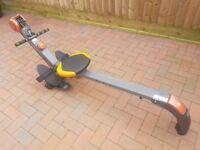 BR-3010 Rower 'n' gym, £55 ono.
