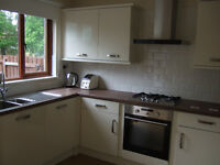 2 bedroom end of terrace house to let