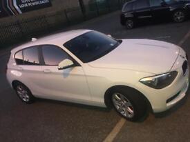 BMW 1 series 2 litre diesel. :::::: QUICK SALE. ::::::::
