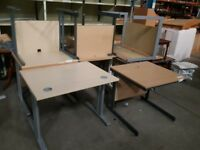 Office Single Desks