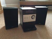 Sony FX300i CD/Radio Micro Hifi System