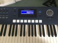 Kurzweil PC3 LE8 Master Synth Keys Kurzweil PC3LE8 SUPERB !!