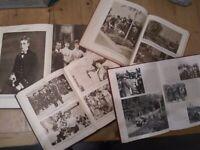 Royal family books 1910 king Edward Duke Windsor