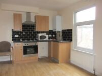 Morden and Clean 1 Bed Flat Walking Distance into Town