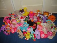 BABIES SOFT TOYS