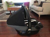 Maxi-Cosi Pebble Group 0+ Car seat (2015)