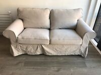 2 seater IKEA sofa for sale!