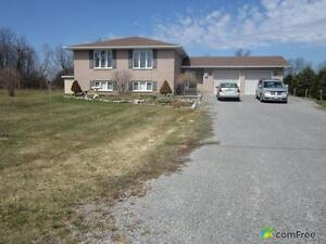 $383,500 - Raised Bungalow for sale in Inverary