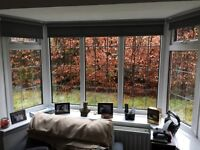 Various White UPVC DBL Glazed Windows -Sold Individually or in Bundles -see list below