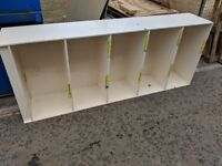 FREE Shelving & Racking - Collection from Abingdon