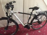 Kalkhoff electric bicycle ( needs battery & charger)