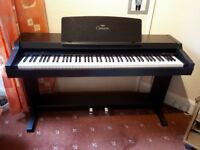 Yamaha Clavinova CLP-153S full size electric piano.