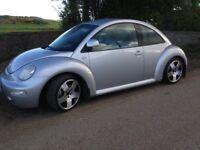 17inch genuine tt comps ALLOY wheels audi golf vw mk4 a3 polo beetle 5x100 bora fabia