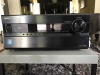 Onkyo TX-NR808 AV Receiver 7.2 Amplifier Surround Sound 5.1