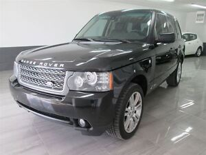 2010 Land Rover Range Rover HSE - WOW -