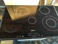 NEFF ceramic hob (5-pan)