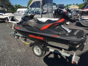 2013 Sea-Doo/BRP GTX LTD IS 260 Saguenay Saguenay-Lac-Saint-Jean image 2