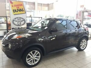 2012 Nissan Juke SV *BLUETOOTH, AIR CLIM, CRUISE*