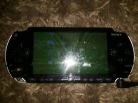 2x Sony Playstaion Portable PSP with Games and UMDs