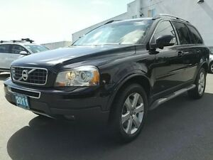 2011 Volvo XC90 3.2 AWD 7-Seat ! People Mover !