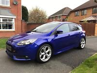 FORD FOCUS ST-2 2012 (2012)