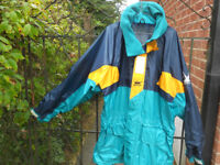 HELLY HANSON COAT WITH HOOD