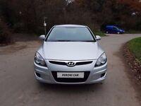 Hyundai I30 1.6 CRDi Style 5dr , 6 MONTHS FREE WARRANTY