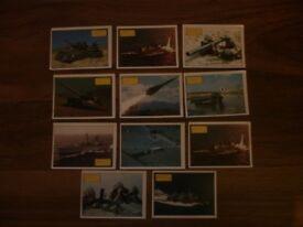 Desert Storm Gulf War 91' Stickers