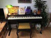 MP8800 electric piano