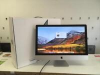 iMac 27 inch, 2013, intel i5 3.2 GHz, 16GB Ram + 3 months warranty